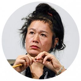 Shaping Space: Converging Art | Science | Technology Dr. Hito Steyerl