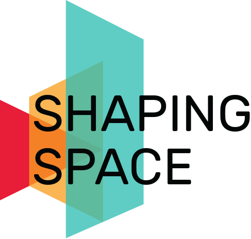 Shaping Space: Converging Art | Science | Technology